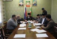Конференция «Ислам – послание милости и мира» пройдет в Грозном