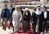 Глав МВД Киргизии уволили из-за жены Эрдогана