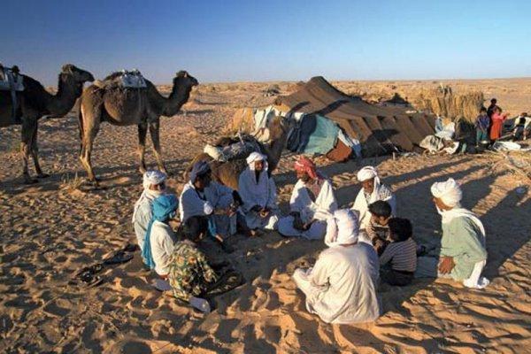 МВД Египта вооружит бедуинские племена.