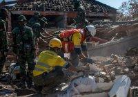 Число жертв землетрясения в Индонезии может перевалить за 3 тысячи