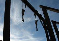 Коррупционеры приговорены к смертной казни в Иране
