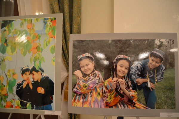В Казани с грандиозным успехом прошли Дни Республики Узбекистан (ФОТО)