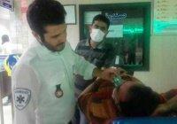 Десятки человек погибли в Иране от отравления алкоголем