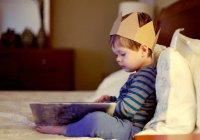ВЦИОМ: У россиян детские книги популярнее классики