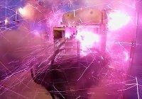 В Токио ученые во время эксперимента случайно взорвали лабораторию