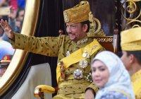 Россия и Бруней договорились о совместной борьбе с терроризмом