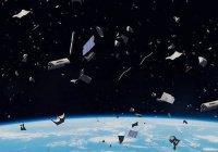 Япония и Австралия будут бороться с космическим мусором