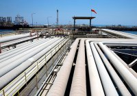 Кувейт впервые с 1992 года прекратил экспорт нефти в США
