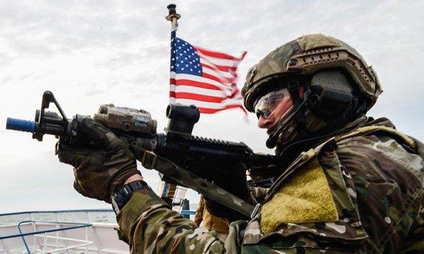 США нашли повод остаться в Сирии