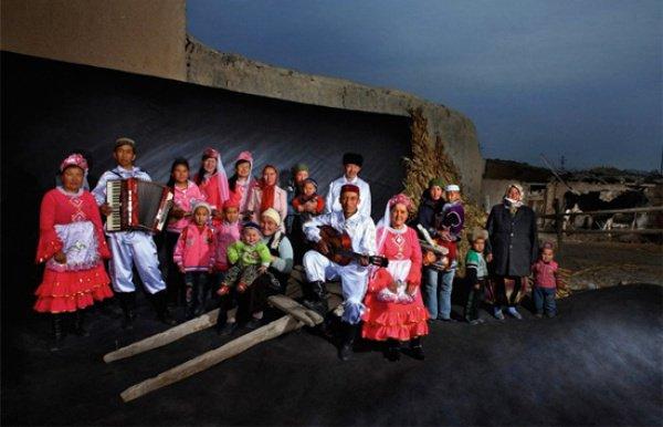 Жизнь татар в Китае: Маньчжурия. ЧАСТЬ II