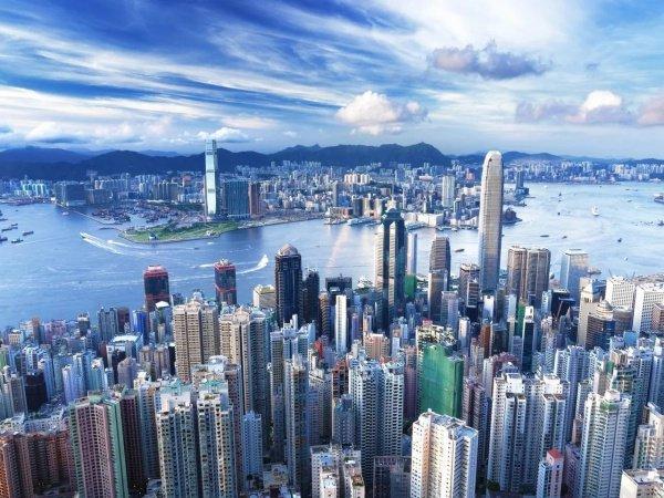 В десятку лидеров также попали Токио, Амстердам, Сан-Франциско, Дубай, Дублин, Париж и Пекин