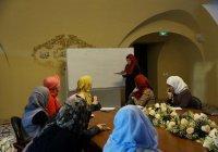 «Женская гимназия» открывает новый сезон встреч в Галиевской мечети