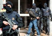 В Испании обезвредили банду, вербовавшую в ИГИЛ в 17 тюрьмах