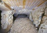 Гробницу возрастом 4500 лет нашли в Египте