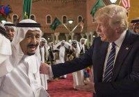 Трамп: король Саудовской Аравии не «протянул» бы без США и двух недель