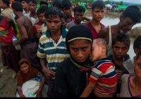 ООН призвала Индию решить кризис с рохинджа