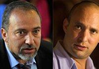 Израильские министры рассорились из-за Палестины