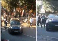 Стал известны новые подробности наезда на пешеходов в Стамбуле