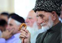Мусульманские регионы показали самые низкие уровни смертности