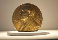 Названы имена лауреатов Нобелевской премии по химии