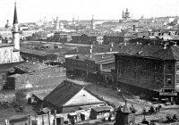 Город в городе: как возникла Старо-Татарская слобода?