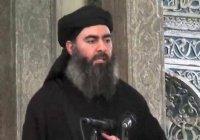 В Сирии ликвидирован младший сын главаря ИГИЛ