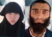 В Сирии задержаны российские террористы (Видео)
