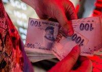 В Турции – крупнейшая за 15 лет инфляция