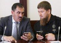 Договор о границе между Чечней и Ингушетией оказался «неконституционным»