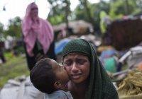 СМИ: Евросоюз готовит санкции против угнетающей мусульман Мьянмы