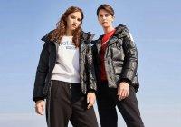 Созданы куртки из космической бумаги (ФОТО)