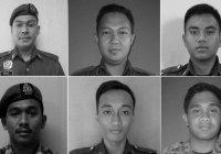 Шестеро дайверов погибли в Малайзии, пытаясь спасти подростка