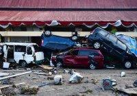 В Индонезии военным приказали отстреливать мародеров