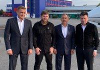 Рустам Минниханов примет участие в праздновании 200-летия Грозного