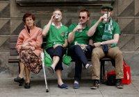Власти Ирландии начали законодательную борьбу с алкоголизмом