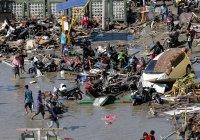 Число жертв землетрясения в Индонезии перевалило за 1500