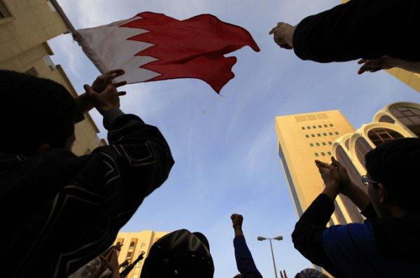 В Бахрейне продолжается экономический кризис.
