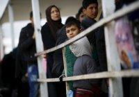 ООН: беженцам в Сирии срочно нужны $3,8 млрд