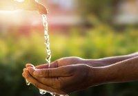 Следуем Сунне: сколько воды нужно использовать для омовения?