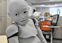 В США роботам официально запретили притворяться людьми
