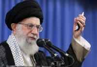 Али Хаменеи принял участие в кампании #MeToo против сексуального насилия