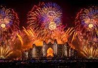 ОАЭ нацелились на очередной мировой рекорд