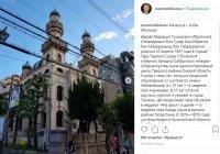 Рустам Минниханов посетил первую мечеть Японии