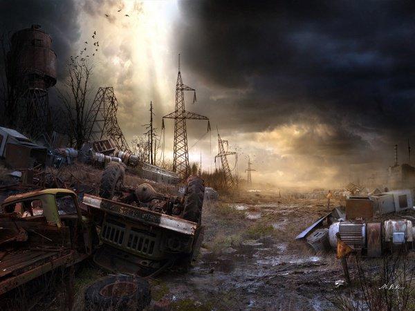 Священнослужитель: война между Израилем и Ираном приведет к концу света
