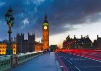 Ученые: Лондон может уйти под воду