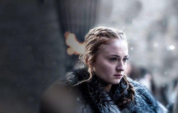Звезда сериала также добавила, что она все еще очень расстроена финалом проекта