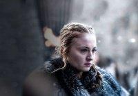 Актриса рассказала о финале «Игры престолов»