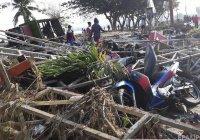 5 тысяч человек числятся пропавшими без вести после землетрясения в Индонезии