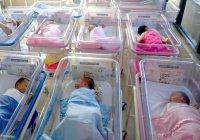 Жительниц Таджикистана призвали меньше рожать