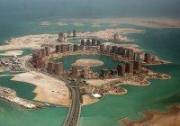 К 2022 году Катар примет 300 тыс. туристов на круизных судах